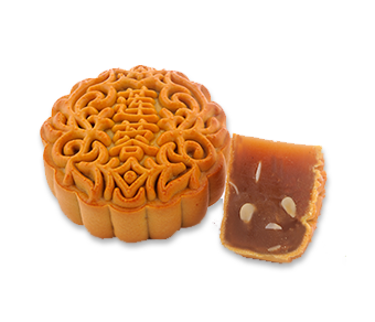 Lotus Mooncake